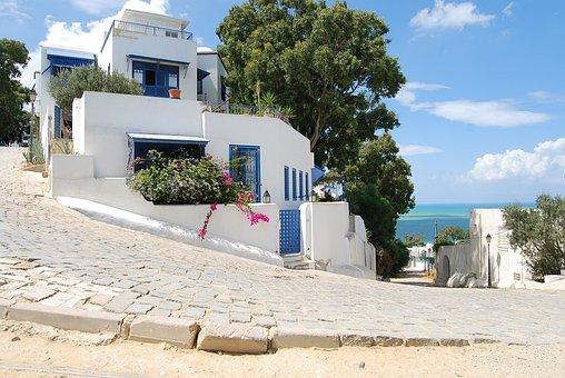 Africa, Tunisia, Carthage