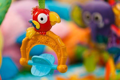 Animal, Bird, Bright, Character, Childhood, Children