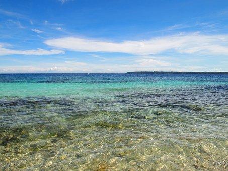 Sea, Mr Kwihol, Tropical, Beach