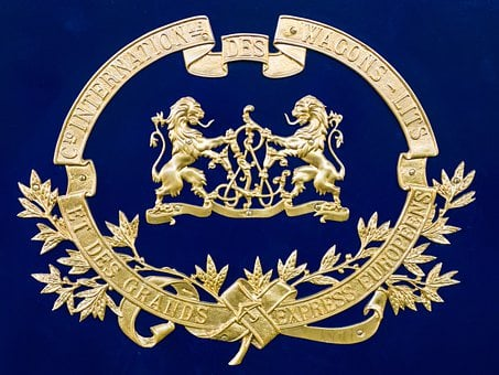 Royal, Coat Of Arms, Valuable, Gold, Jewelry, Caro