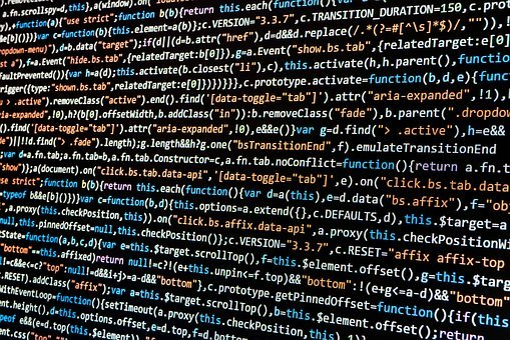 Programming, Computer, Environment, Syntax Highlight