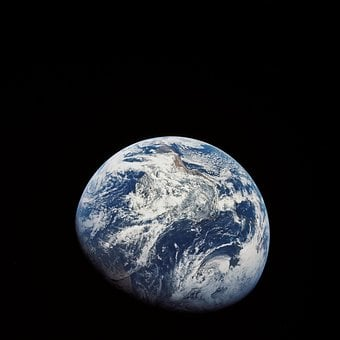 Earth, Blue Planet, Heritage All, Soil Creep, Globe