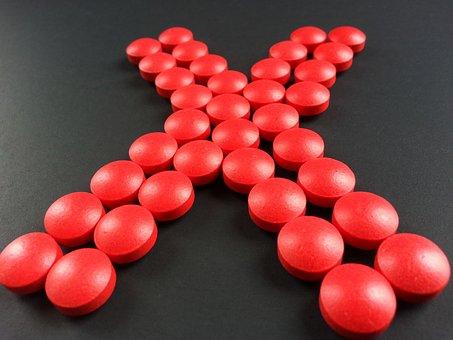 Pill, Pills, Pellet, Medication, Medicine, Medicament