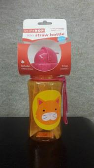 Water Bottle, Skip, Baby Products