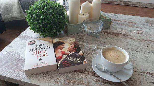 Books, Coffee, To Relax, Interior, Decoration, Room