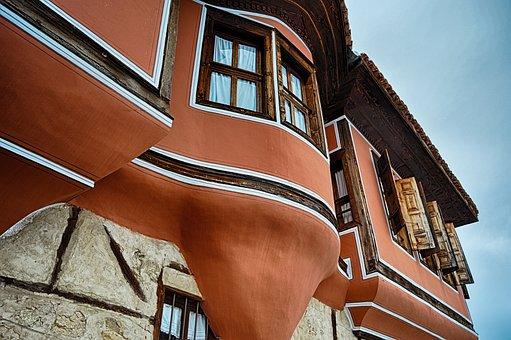 Koprivstitsa, Bulgaria, House