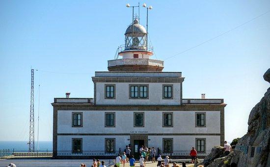 Finisterre, Galicia, Spain, Fisterra, Cape, Tourism
