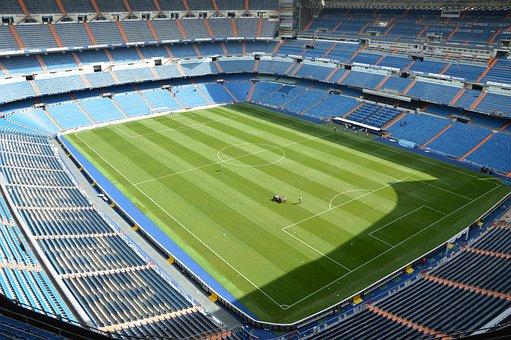 Madrid, Santiago Bernabeu, Blancos, Merengues, Green