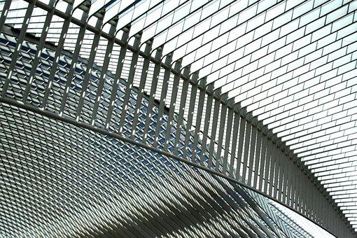 Santiago Calatrava, Calatrava, Architecture, Liège