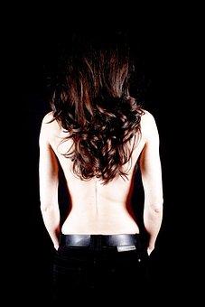 Woman, Move, Person, Skin, Female, Pose, Erotic