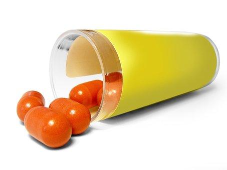 Tablets, Pills, Medicine, Disease, Health, Doctor