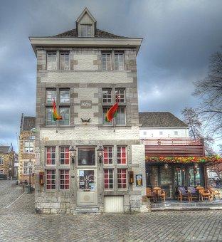Maastricht, Cafe, 16th-century