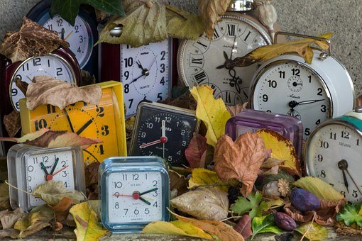 Watches, Alarm Clock, Time, Change, Transience