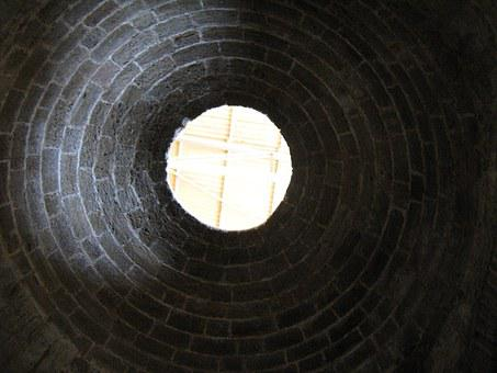 Tunnel, Future, Time