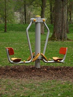 Sports Equipment, Leg Trainer, Sport, Leisure, Outdoor