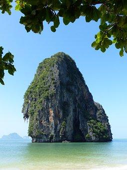 Spoke The Beach, Krabi, Thailand
