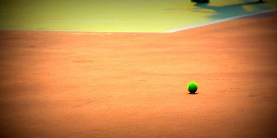 Sports, Tennis, Ball, Tennis Ball, Court, Match