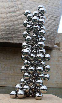 Bilbao, Guggenheim, Sculpture, Vizcaya