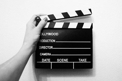 Ciack, Direction, Director, Film, Scenes