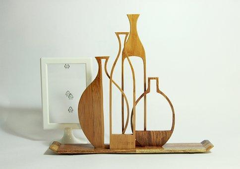 Manual, Bamboo Board, Huaping