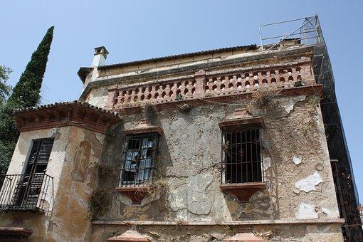 House, Renovation, Krot
