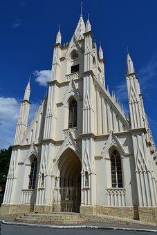 Santaterezinha, Church, Taubaté