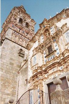Barroco, Jerez De Los Caballeros, Spain