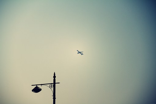 Sky, Aircraft, The Petty Bourgeoisie
