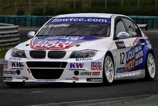 Car, Touring Car, Wtcc Race, Fiawtcc, Bmw, Hungaroring