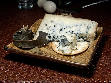Cabrales, Cheese, Blue Mold, Mold, Noble Mold