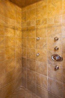Shower, Tile, Bathroom, Interior, Luxury, Tiled, Bath