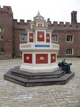 Hampton, Court, Palace, Hampton Court Palace