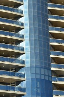 Spain, Calp, Apartment, Architecture, Balcony, Flat