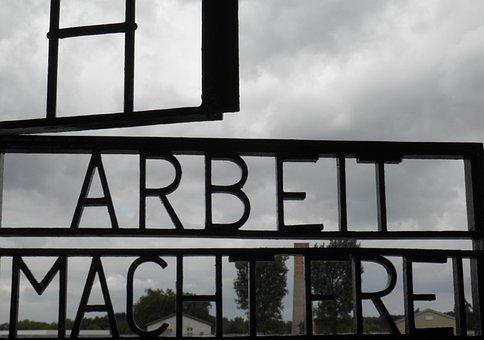 Oranienburg, Sachsenhausen, Concentration Camp