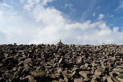 Hunnenring, Keltenring, Saarland, Stones, Otzenhausen