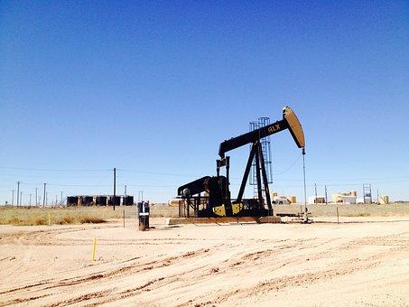 Fracking, Oil, Drilling