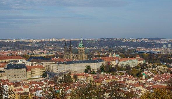 Prague, Detail, History, Architecture