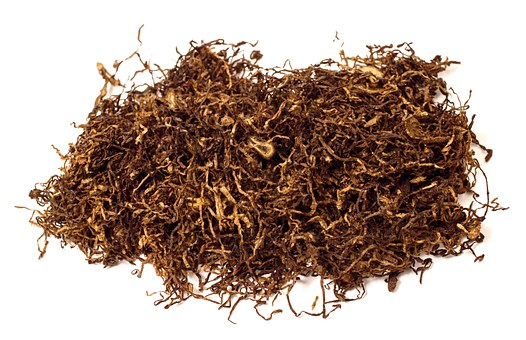 Tobacco, Leaves, Aroma