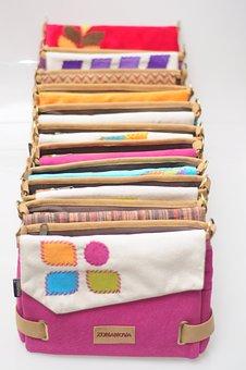 Bag, Wallet, Smallbag, Handbag, Clucths