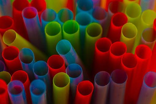 Straws, Separately, Colors, Thirst