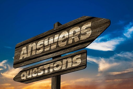 Directory, Signposts, Support, Questions, Answers, Help