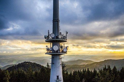 Pinwheel, Black Forest, Wind Turbine, Wind Power