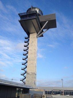 Ber, Tower, Airport