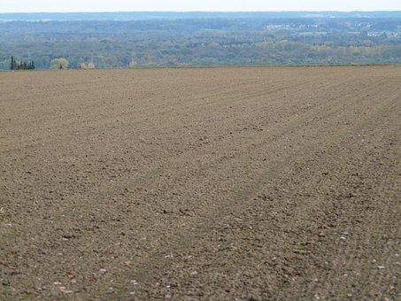 Arable, Land, Floor, Arable Land, Field, Ground