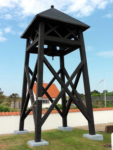 Denmark, Mando Kro, Bell, Historically