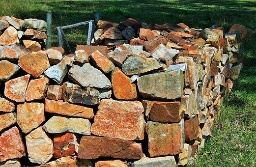 Stone Kraal, Pretoria, Stones, Walls, Shelter