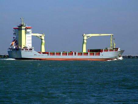 Berta, Ship, Vessel, Freight, Cargo, Logistics