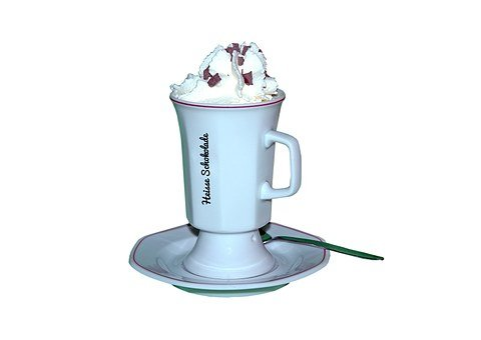 Hot Chocolate, Chocolate, Schokotrunk, Trunk, Cup, Hot
