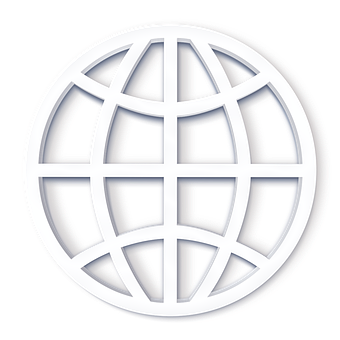 Globe, Earth, Abstract, Symbol, World, Graphic