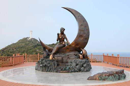 Geomundo, Ocean Park, Mermaid Award
